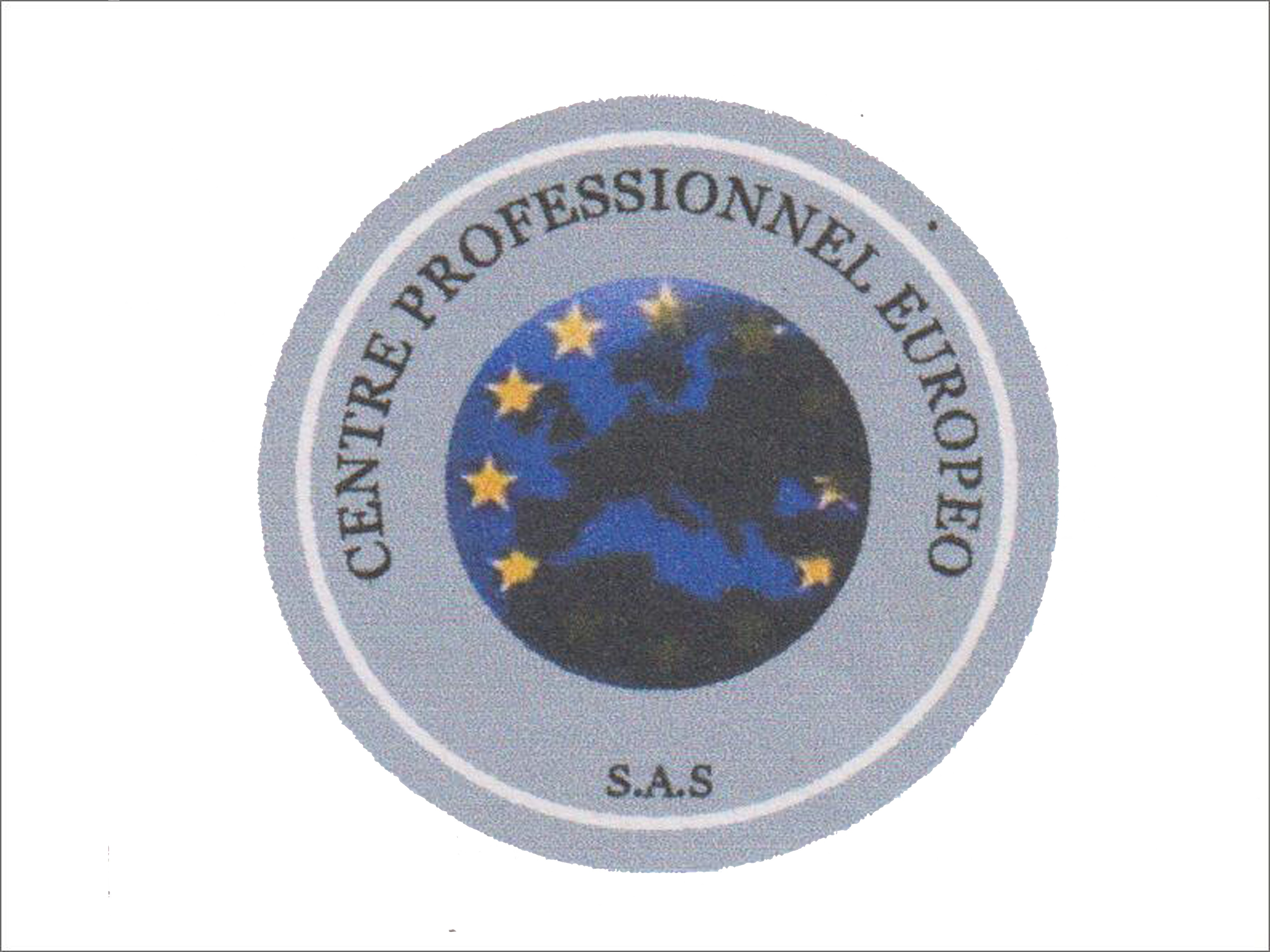 Centre Professionnel Europeo Sas