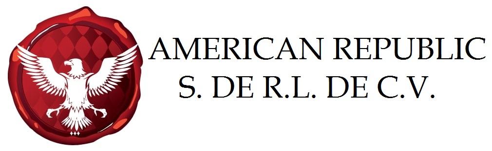 American Republic s. de r.l. de c.v.