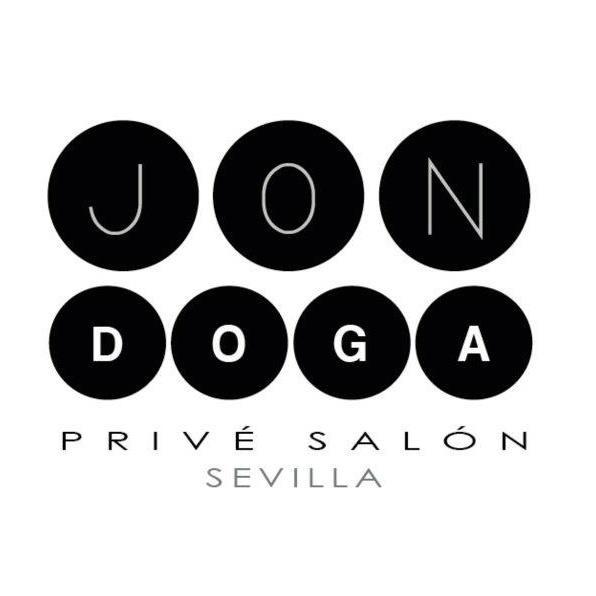 Jon Doga Privé Salón