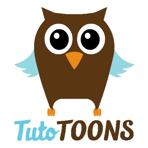 Tutotoons
