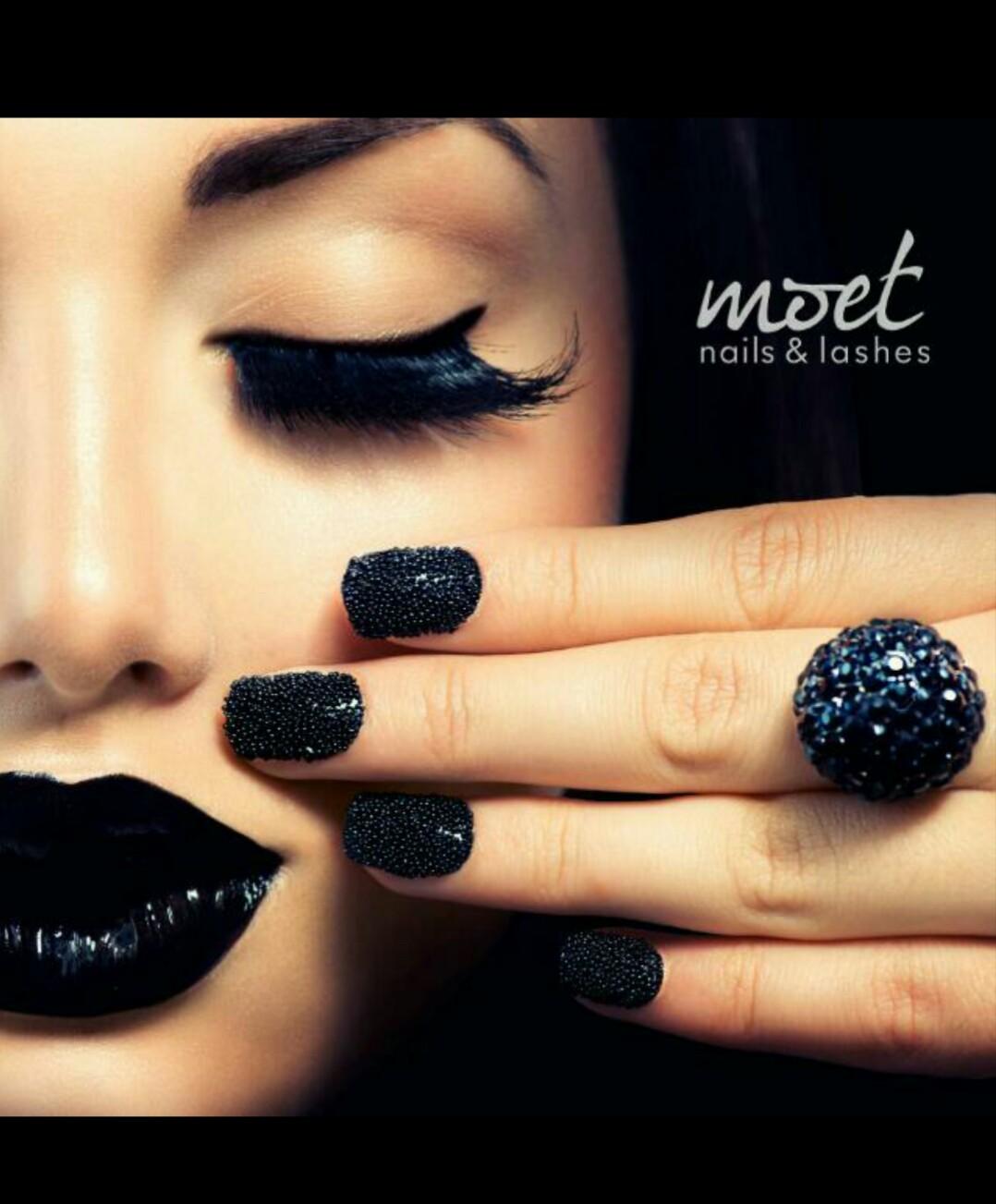 Moet Nails&Lashes