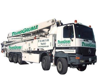 Conductor de Camión Grúa-Trayler y Plataforma Elevadora de p