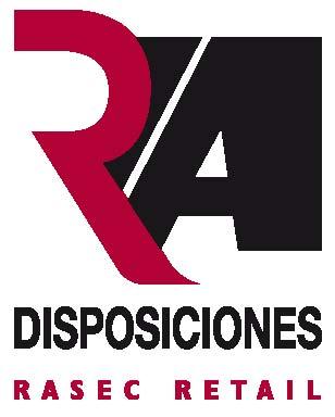 ra5 Disposiciones, s.l.