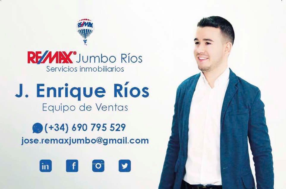 Remax Jumbo Ríos