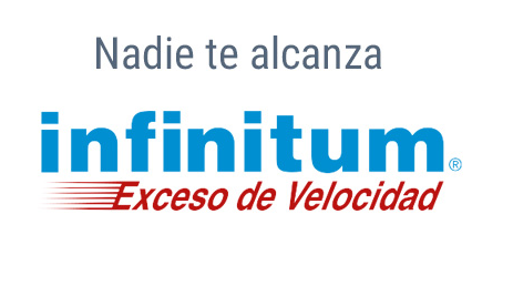 Distribuidores Infinitum
