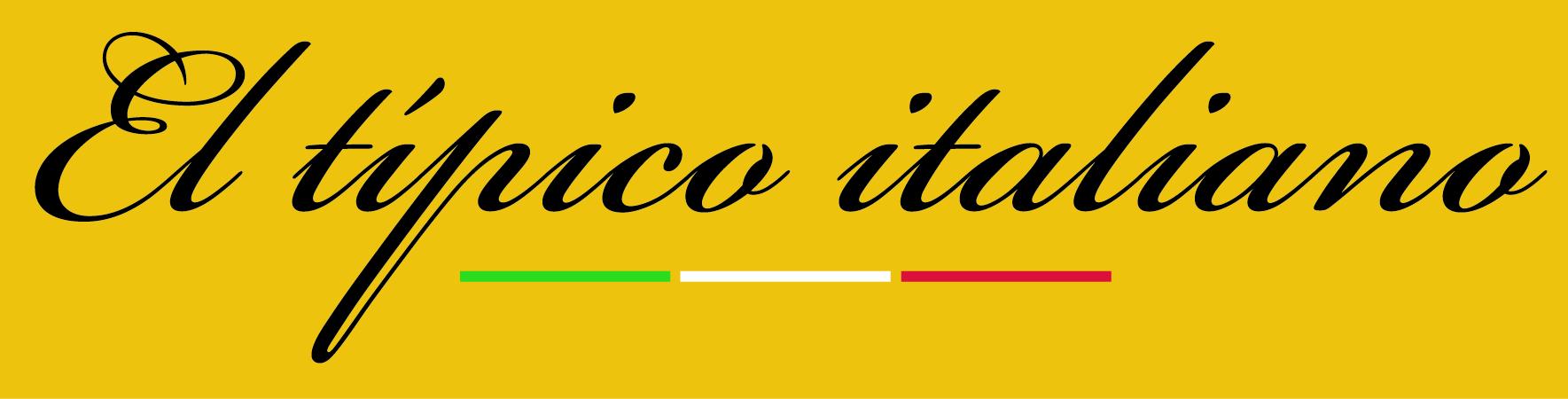 el Típico Italiano,s.l.u.