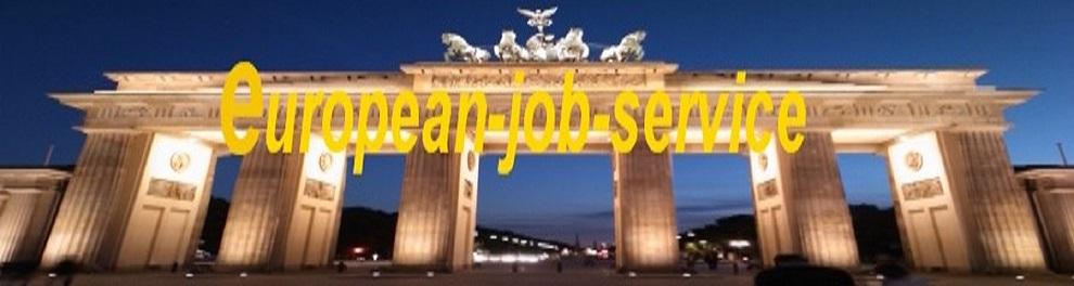 European-Job-Service h&s ug
