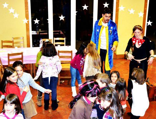 Fiestas Infantiles Tenerife