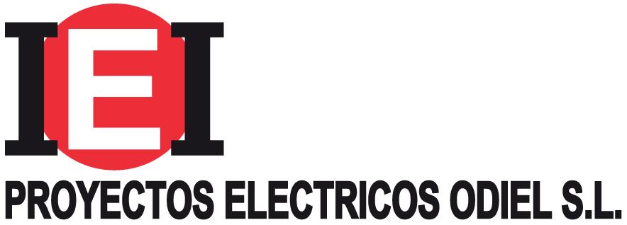 Iei Proyectos Electricos Odiel s.l.