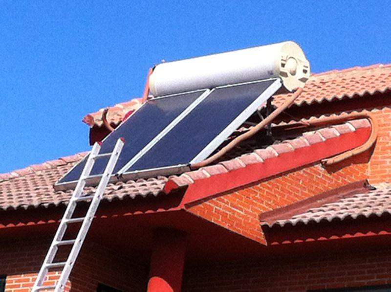 Instalaciones Solares Acosta sl