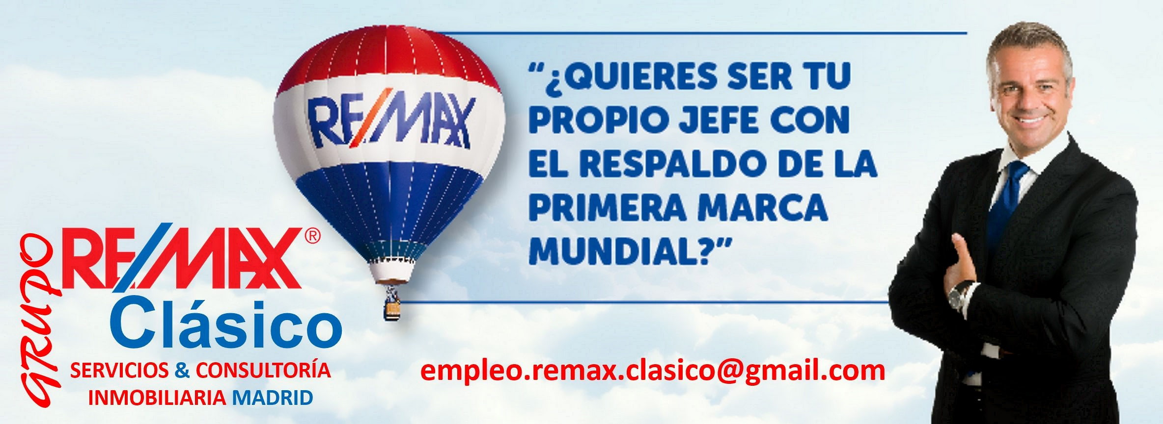 Remax Grupo Clásico Madrid