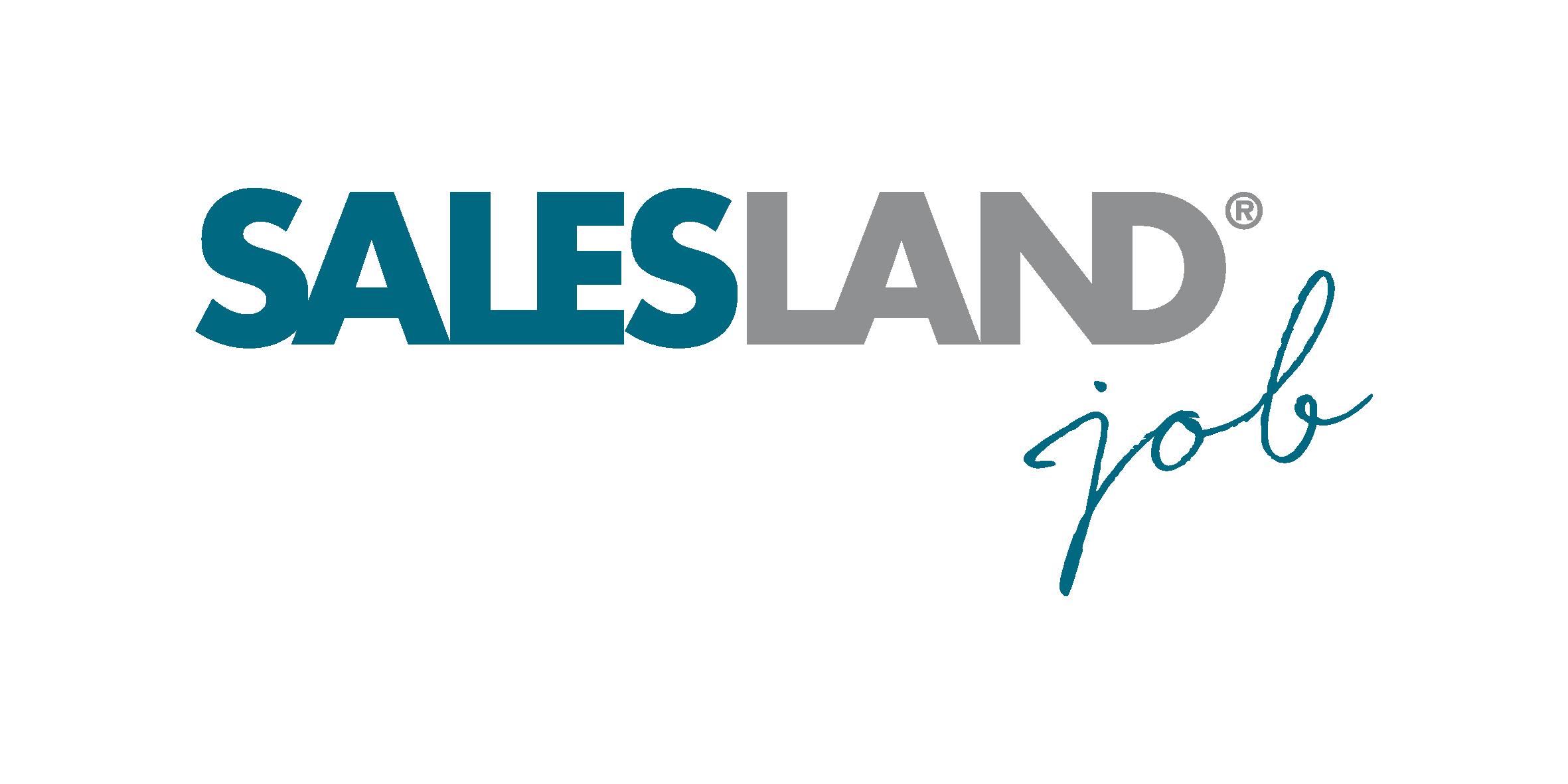 Salesland Job