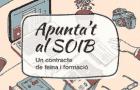 Servei d'Ocupació de Les Illes Balears (SOIB)